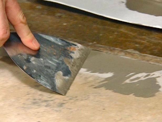 Instalează pas cu pas podeaua de vinil1