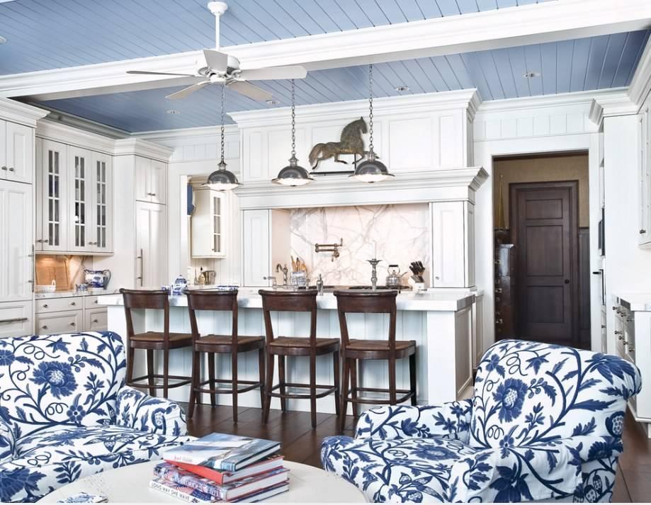 Vopsește tavanul locuinței pentru a crea atmosfera ideală 1