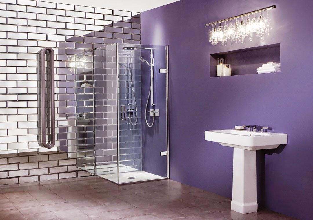 Cum alegi bateria de duș potrivită