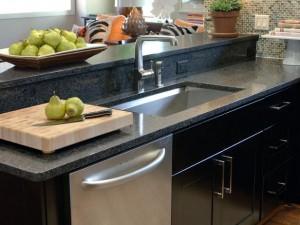 Cum alegi chiuveta și bateria de la bucătărie