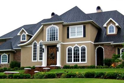 Tipuri de tencuieli decorative pentru fațada casei tale