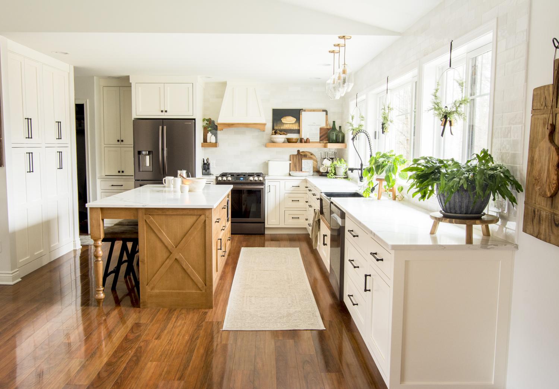 4 elemente importante pentru un design funcțional de bucătărie