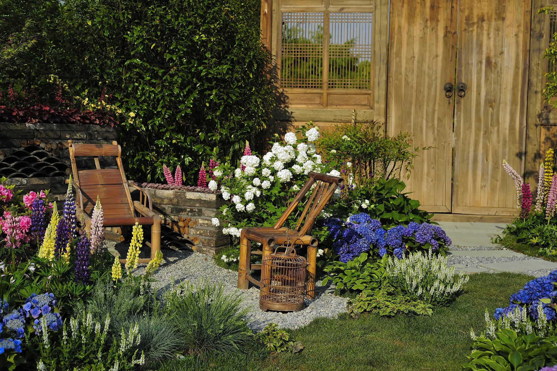 4 lucruri de care ai nevoie în grădină