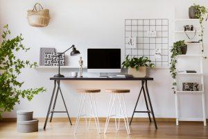 21660 - lucruri de bază pentru biroul tău de acasă